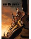 The regiment tirage luxe Avec original