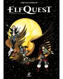 Elfquest T7 les seigneurs de la roue brisée