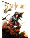 Birthright T1 Tirage Luxe