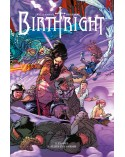 Birthright T2 Tirage Luxe