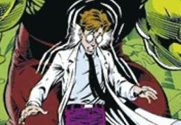Hulk: l'Intégrale 1992